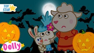 🎃Dolly and friends 🎃New Cartoon For Kids ¦ 🎃Halloween 2🎃 ¦ BIG Compilation #24 Full HD