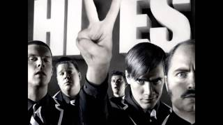The Hives - The Black and White Album  - Full Album