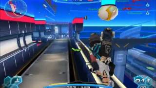 S4 League- -Zaayn. - Kurzes Gameplay