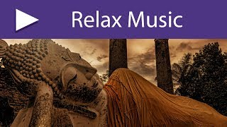 Relax Music No Stress: Zen Tracks for Stress & Anxiety Relief, Mind Relaxing Music