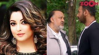 Tanushree Dutta calls Ajay Devgn a SHOW OFF & HYPOCRITE for working with Alok Nath in De De Pyaar De