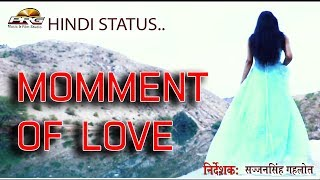 Love whatsapp status Romantic |LOVELY MOMENTS  | Twinkal Vaishnav | PRG