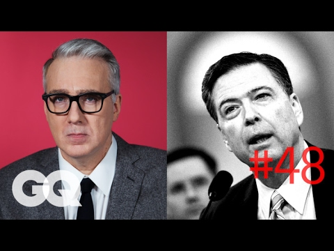 The Most Telling Thing About the FBI's Probe into Trump The Resistance with Keith Olbermann GQ