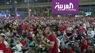 مجلس النواب المصري يطالب باستقالة اتحاد كرة القدم