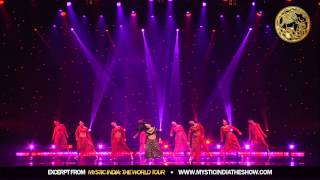 Ram Chaahe Leela - Bollywood Dance Performance - Mystic India: The World Tour