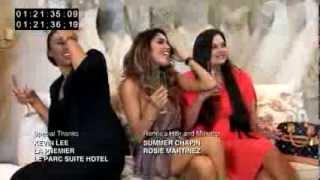 Dana Hamm Reality TV
