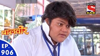 Baal Veer - बालवीर - Episode 906 - 1st February, 2016