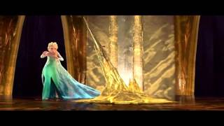 Disney's Frozen | Elsa's Fight | Hindi Fandub