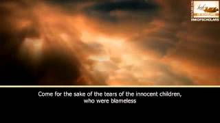 Crying & Weeping DUA By Maulana Tariq Jameel 2015 Very Emotional