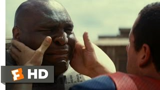 The Longest Yard (3/9) Movie CLIP - He Broked-ed My Nose (2005) HD