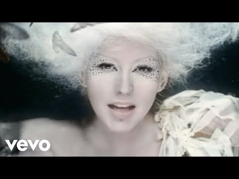 Christina Aguilera Fighter Official Music Video