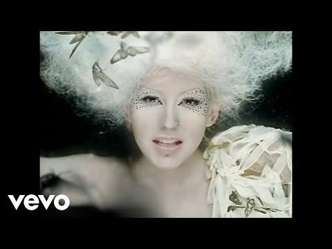 Xxx Mp4 Christina Aguilera Fighter Official Music Video 3gp Sex