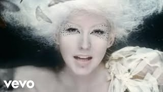Christina Aguilera - Fighter (VIDEO)