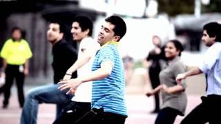 Kolaveri Di Auckland Flash Mob - Official Video HD 2011
