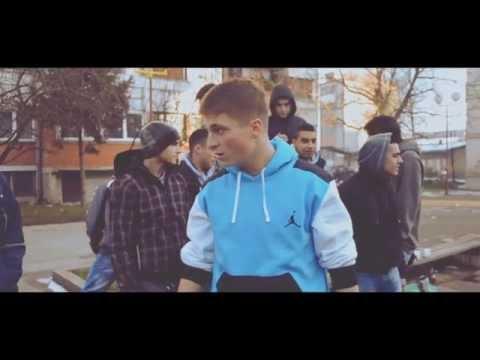 Domino ft.4te- Podižem Masu(OFFICIAL HD VIDEO)