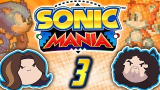 Sonic Mania: A Game Within a Game - PART 3 - Game Grumps