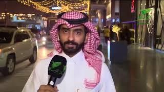 معايدات اهل المملكة العربية السعودية  وشيوخها على قناة الرسالة