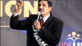 gwalior sss NATIONAL CONVENTION Mr. Narsi Grawal Diamonds