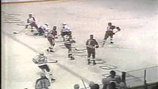 1982 - 28 Dec. Superseries '83 - Edmonton Oilers - USSR