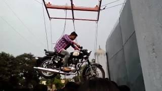 Pawan Singh Bokaro shooting trailer new by Ajay babu