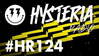 Hysteria Radio 124