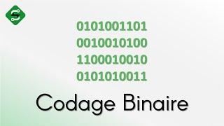 Codage Binaire et Portes Logiques - SILIS Electronique  -