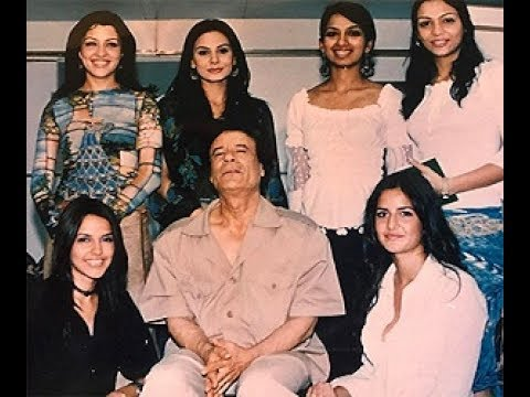 Xxx Mp4 SHOCKING Katrina Kaif Neha Dhupia's Pic With Libyan Dictator Gaddafi Goes Viral 3gp Sex