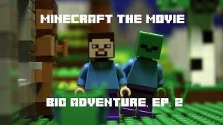 LEGO MINECRAFT MOVIE: BIG ADVENTURE, Ep.2