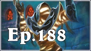 Funny And Lucky Moments - Hearthstone - Ep. 188