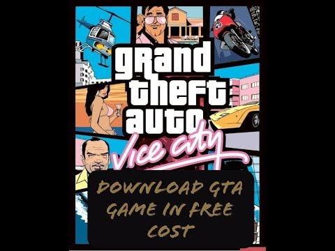 Xxx Mp4 How To Dounload Gta Vice City In Free 100 Warranty Work 3gp Sex