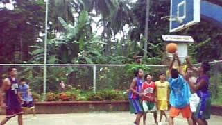 tangaro basketball
