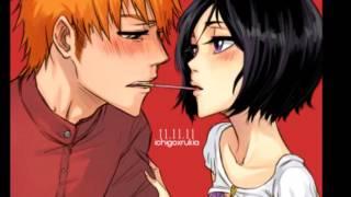 [Bleach] Ichigo x Rukia Amv