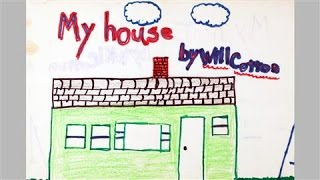 See What Your Favorite Artists Drew as Children