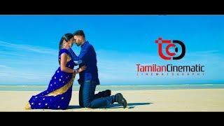 Pachai Nirame | Alaipayudhey / Wedding Preshoot  Raymond & Meena