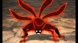 Naruto AMV - Naruto vs Orochimaru - Last Resort (Papa Roach)