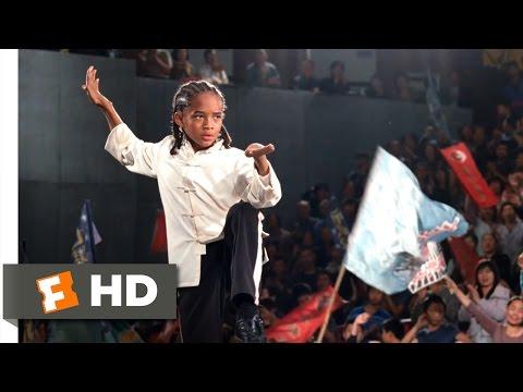 Xxx Mp4 The Karate Kid 2010 Dre S Victory Scene 10 10 Movieclips 3gp Sex