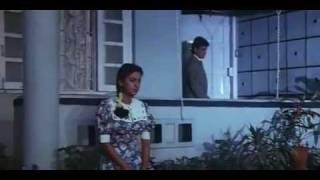 Wo Meri NeeNd Mera ChaiN   ~  ( HuM HaiN Rahi Pyar Ke )  HD