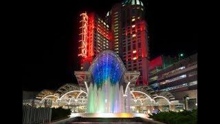 Inside Niagara Fallsview Casino, Canada