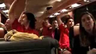 La Selección Española celebrarás sus victorias en la Eurocopa