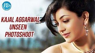 Kajal Aggarwal Spicy Hot Unseen Photoshoot 2014
