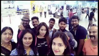 America Ammayi latest episode || 19th April 2018 || Zee Telugu || Actors Unseen Photos