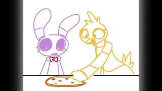Pizza Party! (Five Nights at Freddy's Weaver comic voiceover)