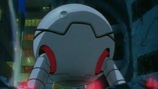 DNA² OVA - Episode 1 Another Time Machine