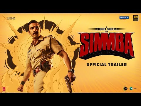 Xxx Mp4 Simmba Official Trailer Ranveer Singh Sara Ali Khan Sonu Sood Rohit Shetty December 28 3gp Sex