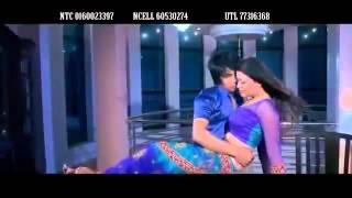 Ankha Yo Doshi Full Song   Latest Nepali Hot Video Songs 2013   New Nepali Music Videos