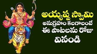 Lord Ayyappa Songs - Harivarasanam - JUKEBOX - BHAKTHI
