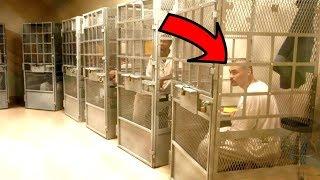 اسوء 10 سجون في التاريخ , جحيم على الأرض ..!