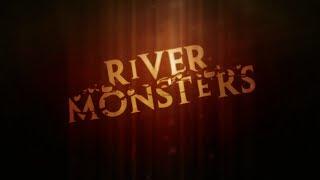 River Monsters | Episode 1, Alligator Gar