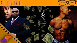These Bros Ain't Loyal A Lifetime Original Movie: All Eyez On Me Review