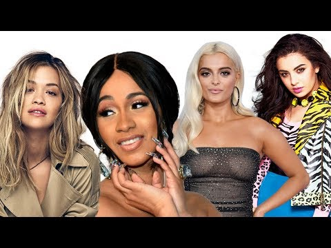 Rita Ora Wants To Kiss 'Girls' And People Are Offended